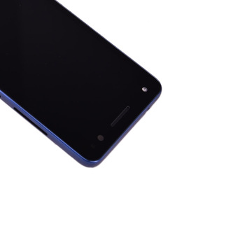 الأصلي 5.0 '1920x1080 IPS عرض لينوفو فيبي S1 لايت شاشة إل سي دي باللمس شاشة S1LA40 قطع غيار محول رقمي