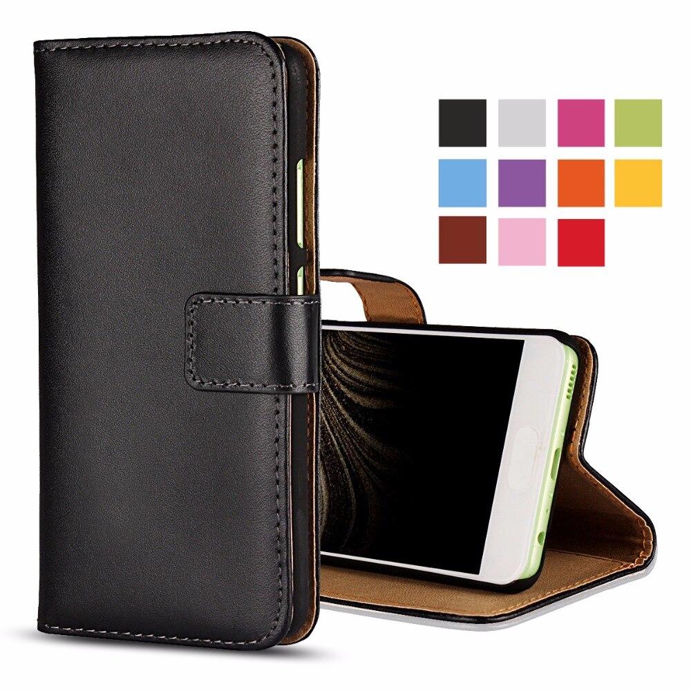 Case Cover For Huawei P20 P10 Lite P8 Lite P9Lite Wallet Leather Flip Etui Capinha P9
