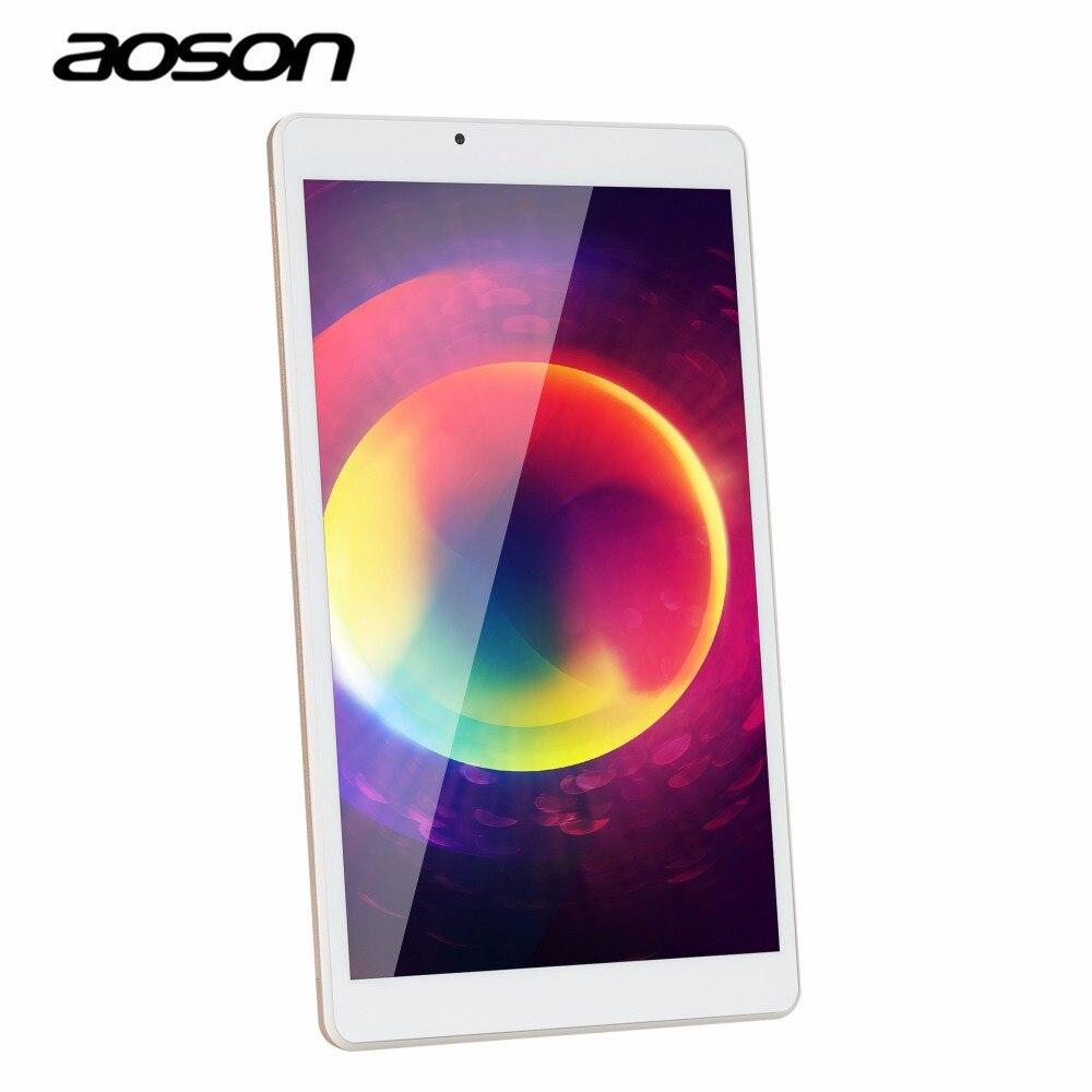 Haute qualité 10.1 pouces tablettes d'or d'origine conception Android 7.0 Quad Core IPS tablette WiFi 7 8 9 10 android tablette pc 2 GB 32 GB