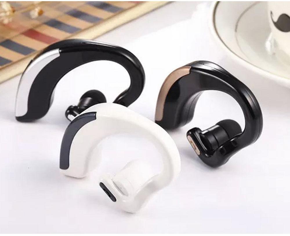 Bluetooth earphones (4)
