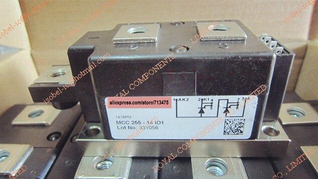 MCC255-14IO1 MCC255-14I01