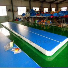 Free Shipping 9*1*0.2m Air track Inflatable Airtrack For Gym Inflatable Tumble Track Trampoline Inflatable Air Track free a pump free shipping 8x2x0 2m airtrack trampoline mat inflatable jumping air tumble track inflatable gym airtrack for sale