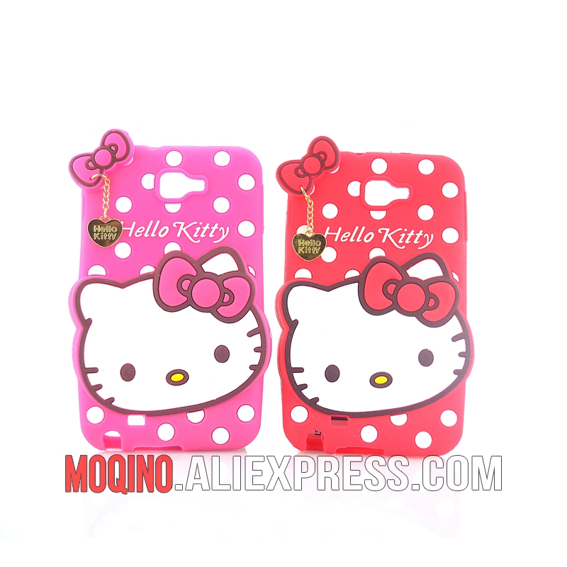 For Samsung Galaxy Note 1 I9220 9220 Case Case 3D Lovely