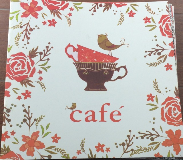 English Edition CAFE 24 Pages Secret Garden Styles Coloring Book For Adult Relieve Stress Painting Drawing