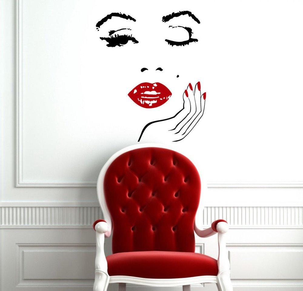 еще постер для маникюрного кабинета молодежном