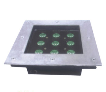 ФОТО high-power 9W LED underground lights,LED project lamps,LED outdoor lamps,warranty 2 years,SMUD-10-12