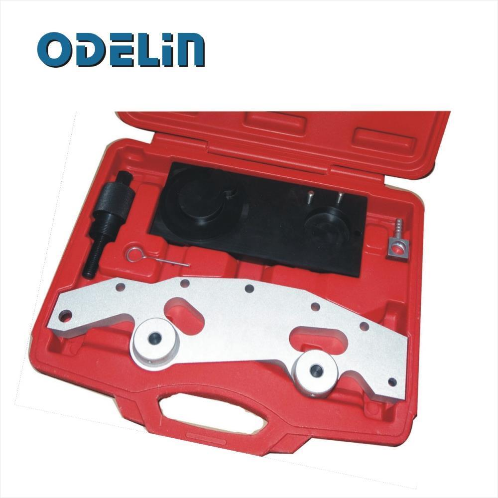 Camshaft Double Vanos Engine Timing Locking Tool For BMW