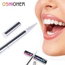 OSHIONER 1 шт. яркая белая отбеливающая ручка для зубов зубной отбеливающий гель-ручка отбеливающий набор для чистки и отбеливания зубов Уход за зубами