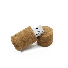 Usb flash drive 64gb pen drive 32gb usb 2.0 External storage 32gb 16gb Crock wooden