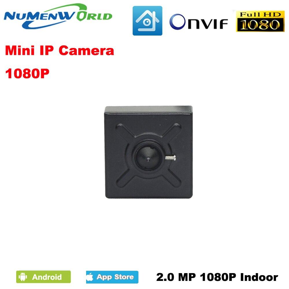Numenworld IP caméra 720 P/960 P/1080 P HD webcam CCTV Vidéo caméra ONVIF P2P Détection de Mouvement RTSP Caméra de Surveillance Intérieure