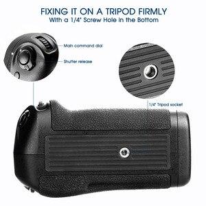Image 5 - Travor Professional Battery Grip for Nikon D500 DSLR Camera as MB D17 MBD17