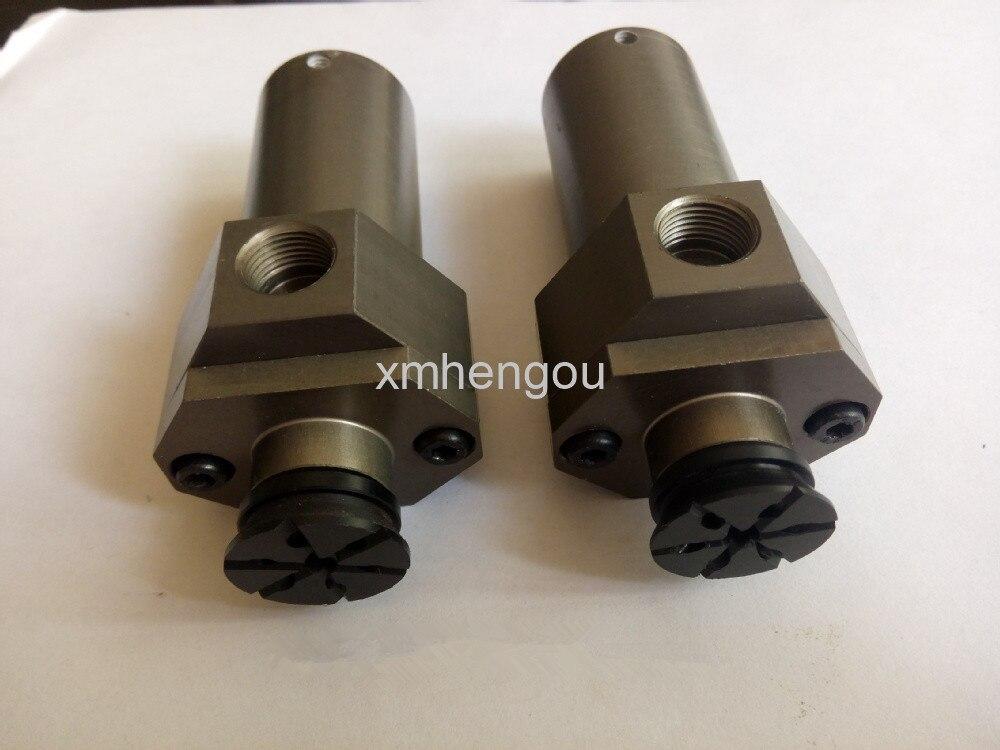 все цены на 1 Pair high quality printing parts KBA105 delivery sucker KBA machine parts онлайн