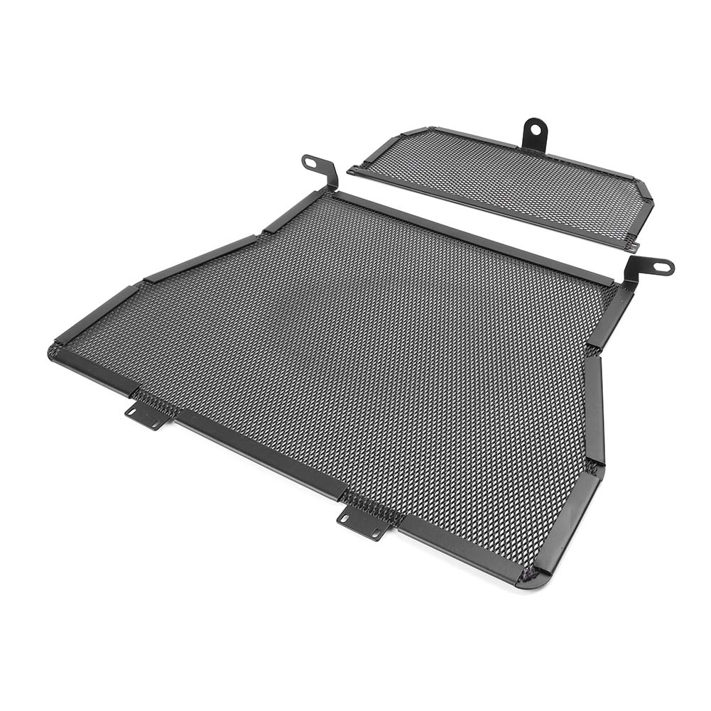 For BMW S1000R S1000RR HP4 S1000XR Radiator Grille Grill Oil Cooler Guard Cover Protector Motorbike Spare Parts Accessories in Covers Ornamental Mouldings from Automobiles Motorcycles