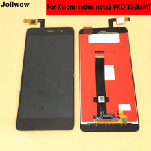 152mm For Xiaomi Redmi Note 3 Pro LCD Display+Touch Screen+tools for Redmi Note3 Prime Special Edition Global Version SE все цены