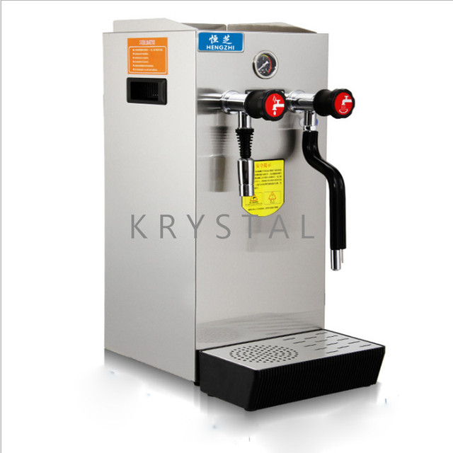 8L Commercial Water Boiler Stainless Steel Water Heater For Tea ...