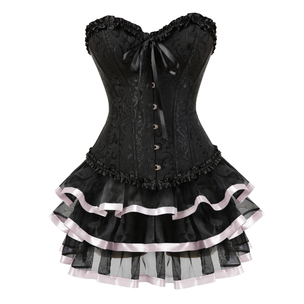 sexy halloween costumes corsets - Bustier Halloween Costumes