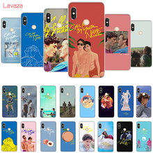 Lavaza Call Me by Your Name Hard Case for Huawei Mate 10 20 P10 P20 Lite Pro P smart 2019 for Honor 8X 9 Lite Cover lavaza virgen de guadalupe hard case for huawei mate 10 20 p10 p20 lite pro p smart 2019 for honor 8x 9 lite cover