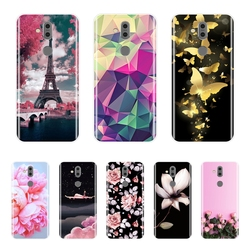 На Алиэкспресс купить чехол для смартфона fashion printed phone case for nokia 7.1 6.1 5.1 3.1 2.1 case soft silicone for nokia 7.1 6.1 5.1 3.1 2.1 plus back cover