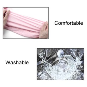 Image 2 - 1pcs Lash Bed Cover Eyelash Extension Sheets Stretchable Cosmetic Elastic Table Sheet For Grafted Eyelashes Makeup Tools Salon