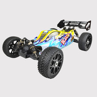 RC off road 1/8 brushless buggy VRX Racing BLAST BX RH816 1/8 scale 4WD electric buggy RTR rc 4x4 car remote control toys