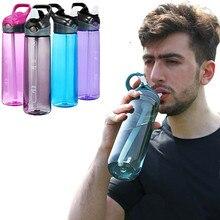 700ml Tritan BPA libero Salute bottiglia di acqua a perfetta tenuta Articoli E Attrezzature Per Acqua, Caffè, Tè campeggio climb viaggi Escursionismo Escursioni In Bicicletta bottiglia di acqua di sport