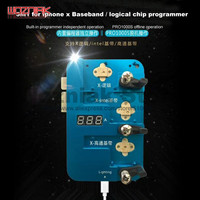 PRO1000S для iPhone x logic/полосы чип чтения записи программист автономной работы