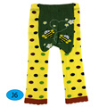 Hot Sale Limited Time Discount  Cartoon PP Pants Baby Romper Newborns Cotton Tights Baby Leggings 1pcs/Lot