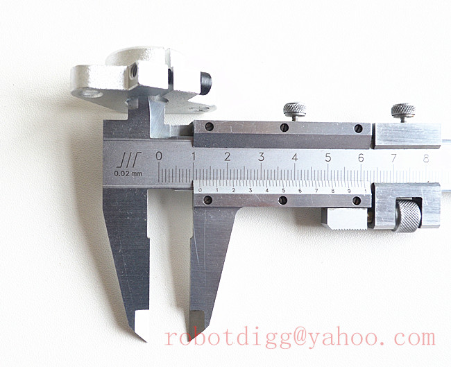 SHF12 12mm Linear Rod Rail Steel Shaft Support for Machine CNC Route Tools