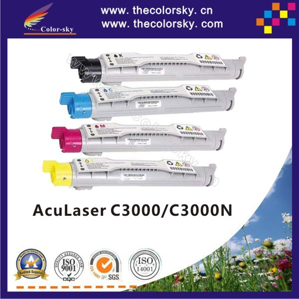EPSON AcuLaser C3000 Windows