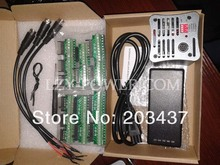 Professional Universal External notebook Laptop Battery charger & discharger with whole connectors and discharging load NEW!!!