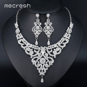 Mecresh Fashion African Jewelr