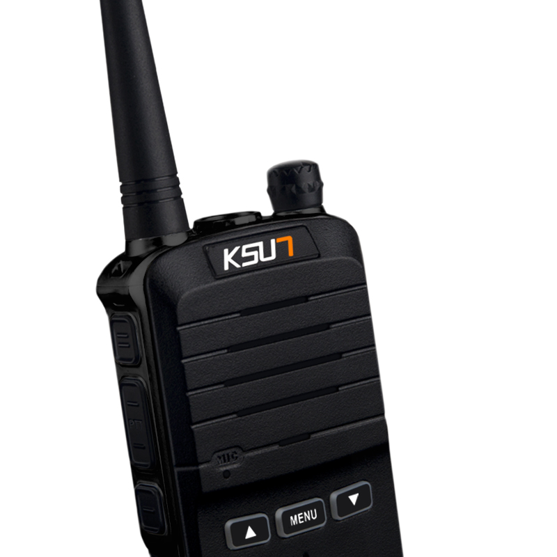Image 4 - KSUN X 30 Handheld Walkie Talkie 8W High Power UHF Handheld Two Way Ham Radio Communicator HF Transceiver Amateur Handy-in Walkie Talkie from Cellphones & Telecommunications