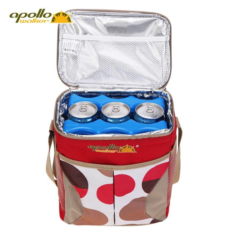 térmico caixa de sacolas de Material : Folha de Alumínio