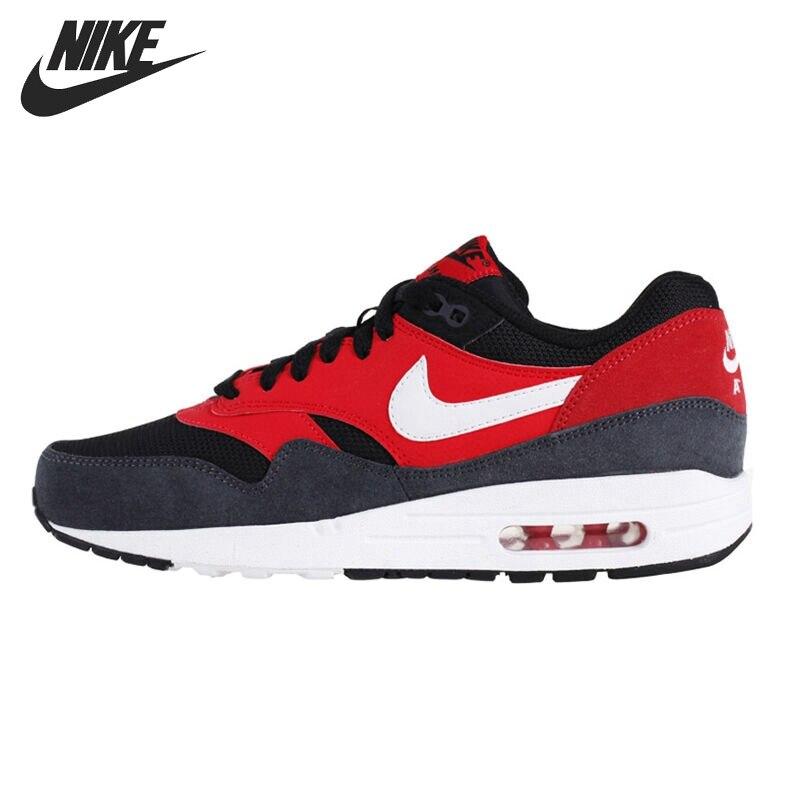 ... Original New Arrival NIKE AIR MAX 1 Men's Running Shoes Sneakers ...