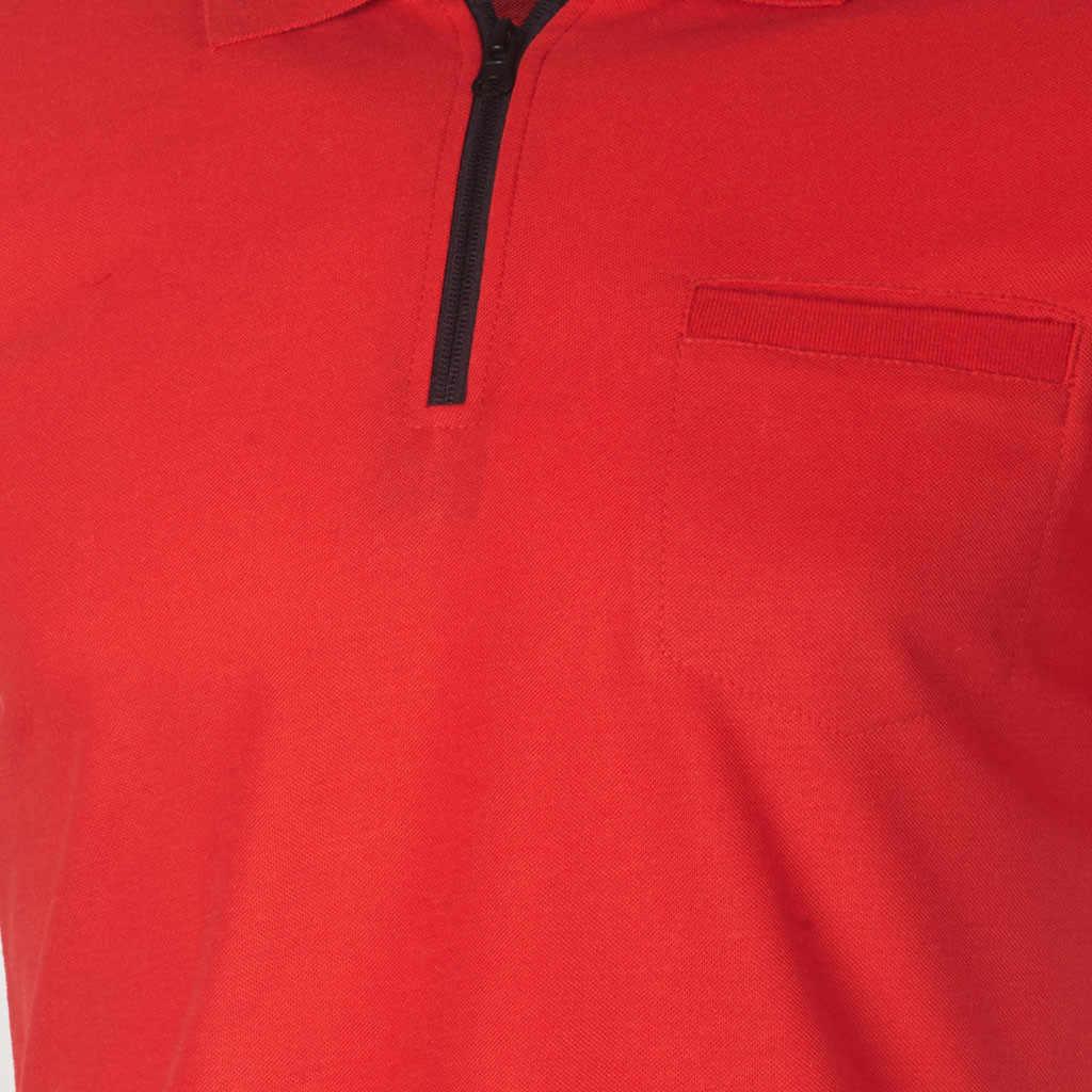 Tシャツ男性 harajukuFashion 人格男性のカジュアルスリム半袖ポケット Tシャツトップブラウス camisetas hombre ドロップシップ