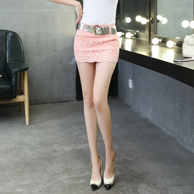 Skinny Mini Skirt 110