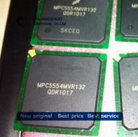 New original MPC5554MVR132 MCU 32BIT 2MB FLASH 416BGA