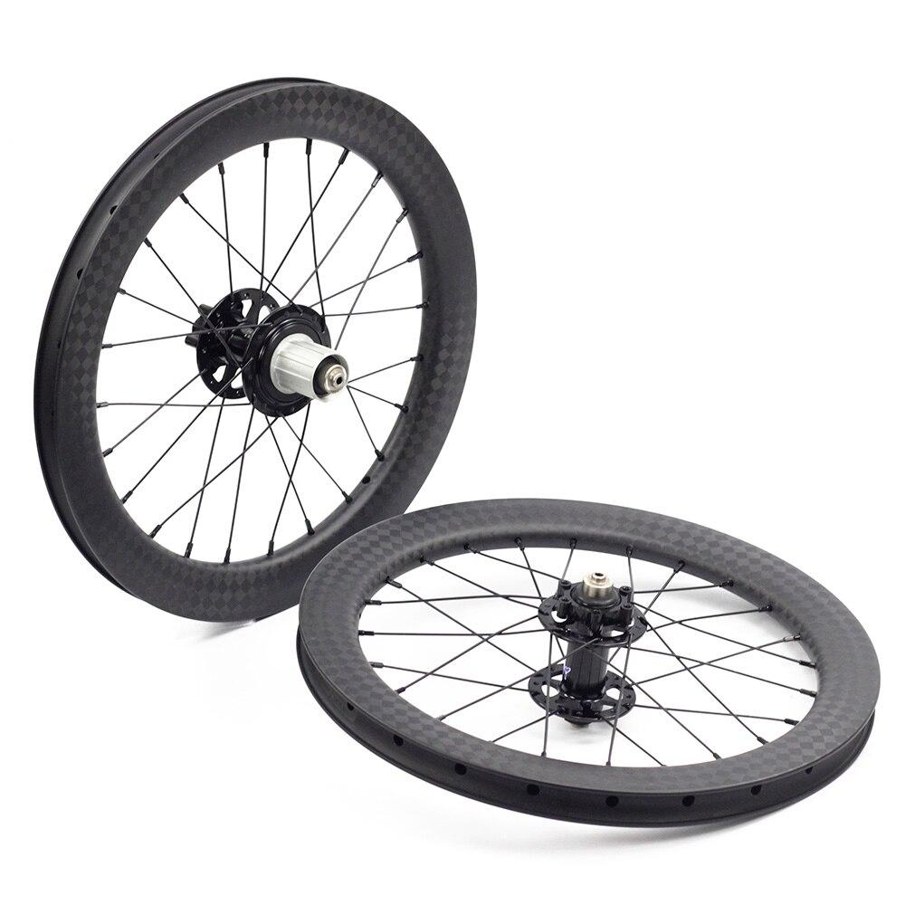 349 disc brake wheels 24Holes (2)