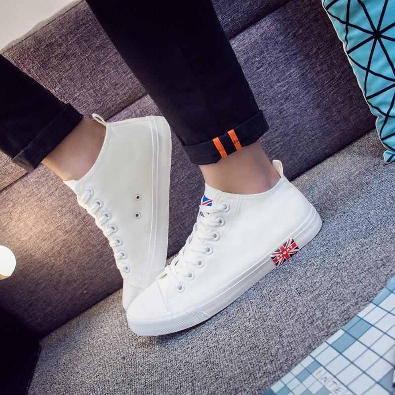 New Original chaussure de toile Tous Les chaussures vedettes Homme Et Femmes Haute tennis classiques chaussures pour skateboard 4 couleur Livraison Gratuite 39-43