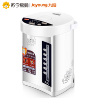 Joyoung Electric Thermos Kettle Insulation Household 304 Stainless Steel 5L Authentic Automatic Kettle
