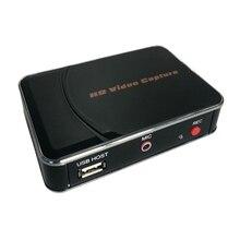 EZCAP 280HB HDMI захвата видео, захватить 1080 P видео с HDMI Blue Ray, телеприставки, компьютер, игровое поле, и т. д., с микрофоном Микрофон