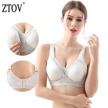ZTOV Pregnant women Breastfeeding bra Maternity Bra Nursing Bra For Pregnant women Breast Feeding Underwear Clothes Plus size