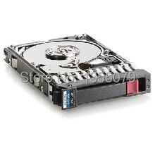 2.5″ 6G 500GB SAS Gen8 Smart Drive 652745-B21 NEW