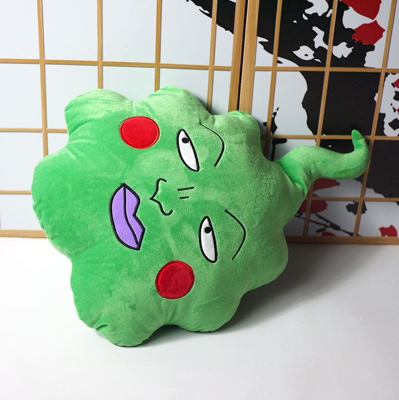 Pelúcia Mob psycho 100 brinquedo de pelúcia anime mobu saiko hyaku dimple figura travesseiro macio cosplay boneca recheada 35*50cm para o presente