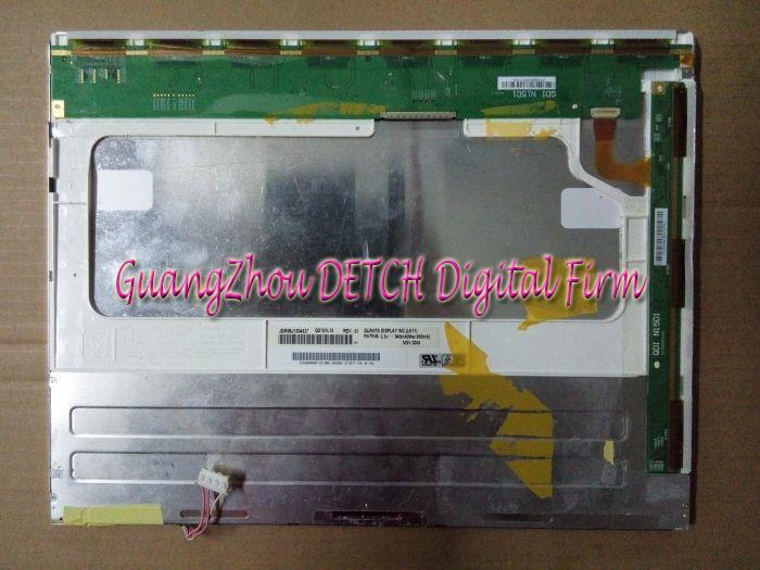 Industrial display LCD screenLM150X01  QD15XL15 LCD screen lc150x01 sl01 lc150x01 sl 01 lcd display screens