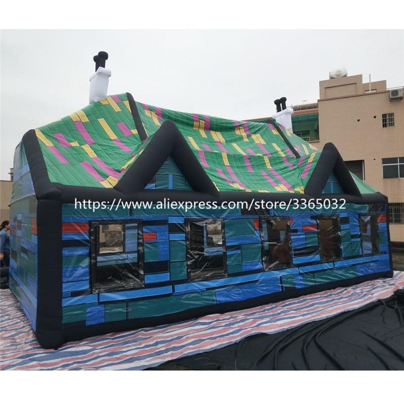 Portable Inflatable Irish Bar Tent, custom Inflatable event tentPortable Inflatable Irish Bar Tent, custom Inflatable event tent