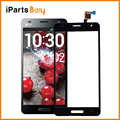 IPartsBuy для LG Optimus ГК/F220K Мобильный Телефон С Сенсорным Экраном Замена