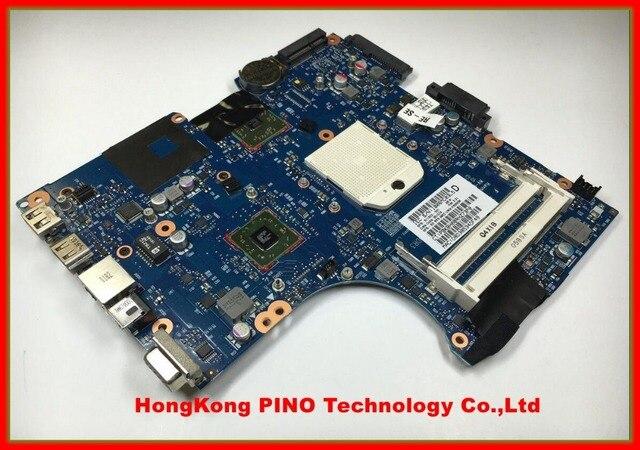 611803-001 для HP Compaq 325 425 625 материнская плата ноутбука Notebook PC Mainboard системной плате 100% Испытанное Оригинальный новый