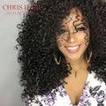 Brazilian Virgin Hair Curly Weave Human Hair 3 Bundles Brazilian Hair Weave Bundles Unprocessed Big Curly Weave Human Hair Soft