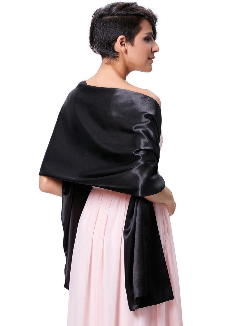 Evening wrap for dresses